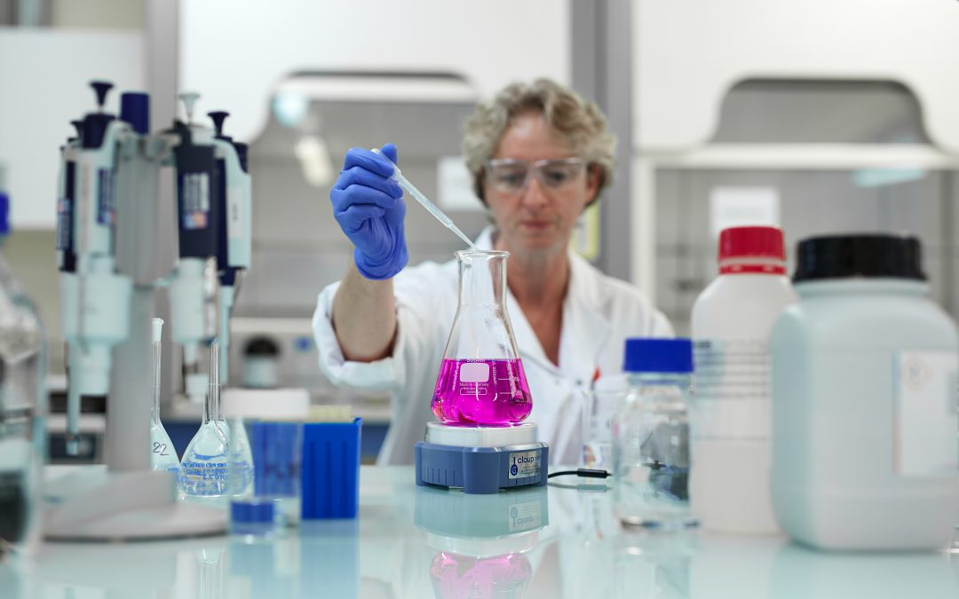Journée Technique Biotech et procédés: fermentation et DSP le 9 novembre 2017 en partenariat avec SAS PIVERT